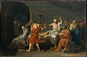 300px-David_-_The_Death_of_Socrates